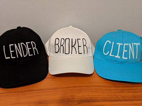 Broker Hat: Episode 15: Separation and Bridge Fianancing