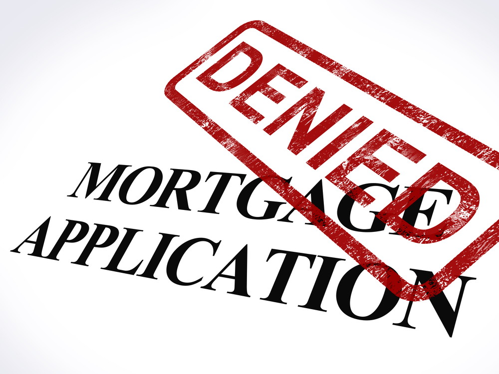 When Closing a Mortgage, Don't: