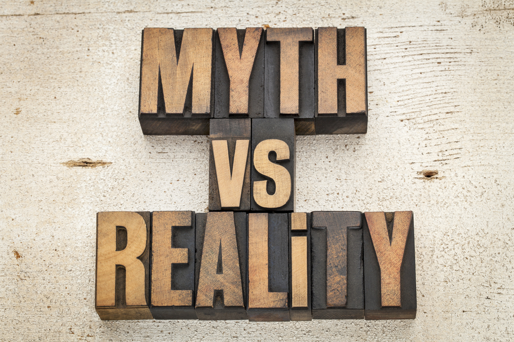 10 Top Mortgage Myths Debunked