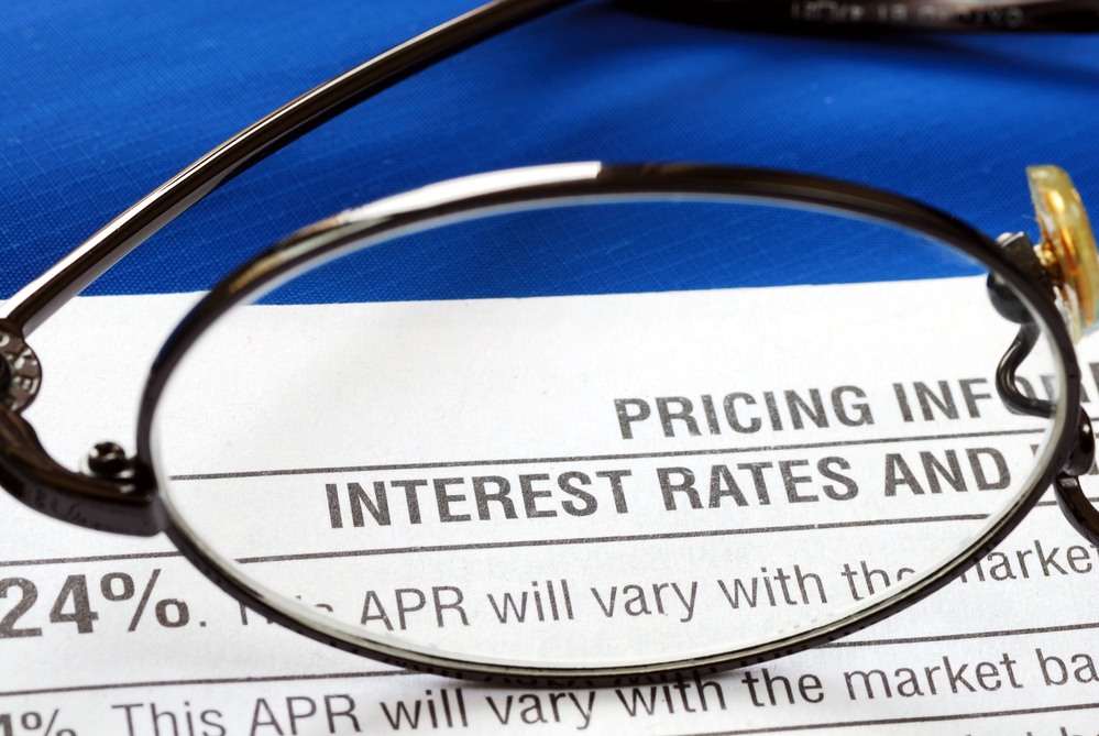 Mortgage Interest Rates vs. APRs: What's the Difference?