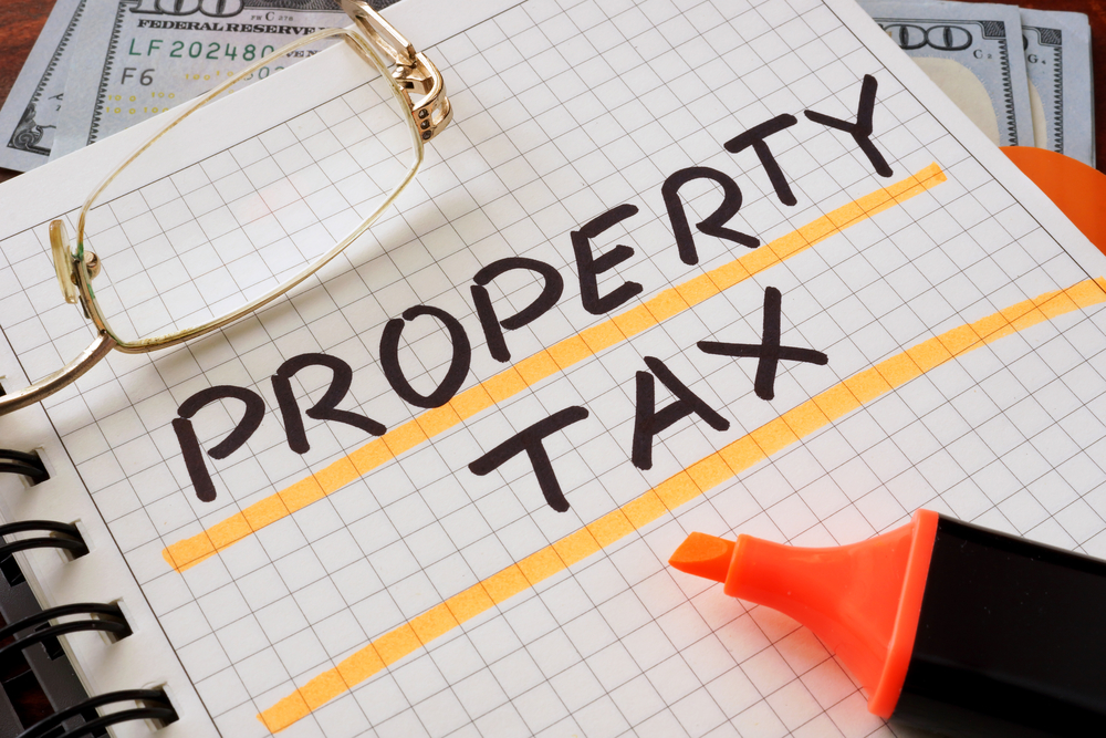 Property Taxes - Should you pay for it or your lender?