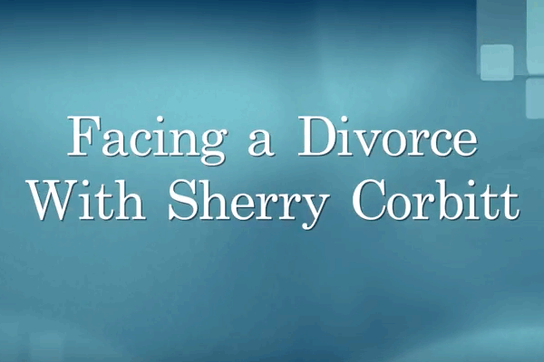 Webinar: Facing a Divorce